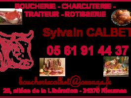 Boucherie Calbet