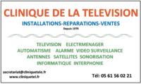 Clinique de la Télévision