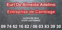 Eurl De Almeida Adelino