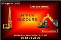 Bernard Ducours