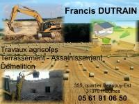 Francis Dutrain