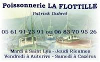 Poissonnerie La Flottille