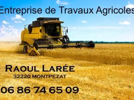 Raoul Larée