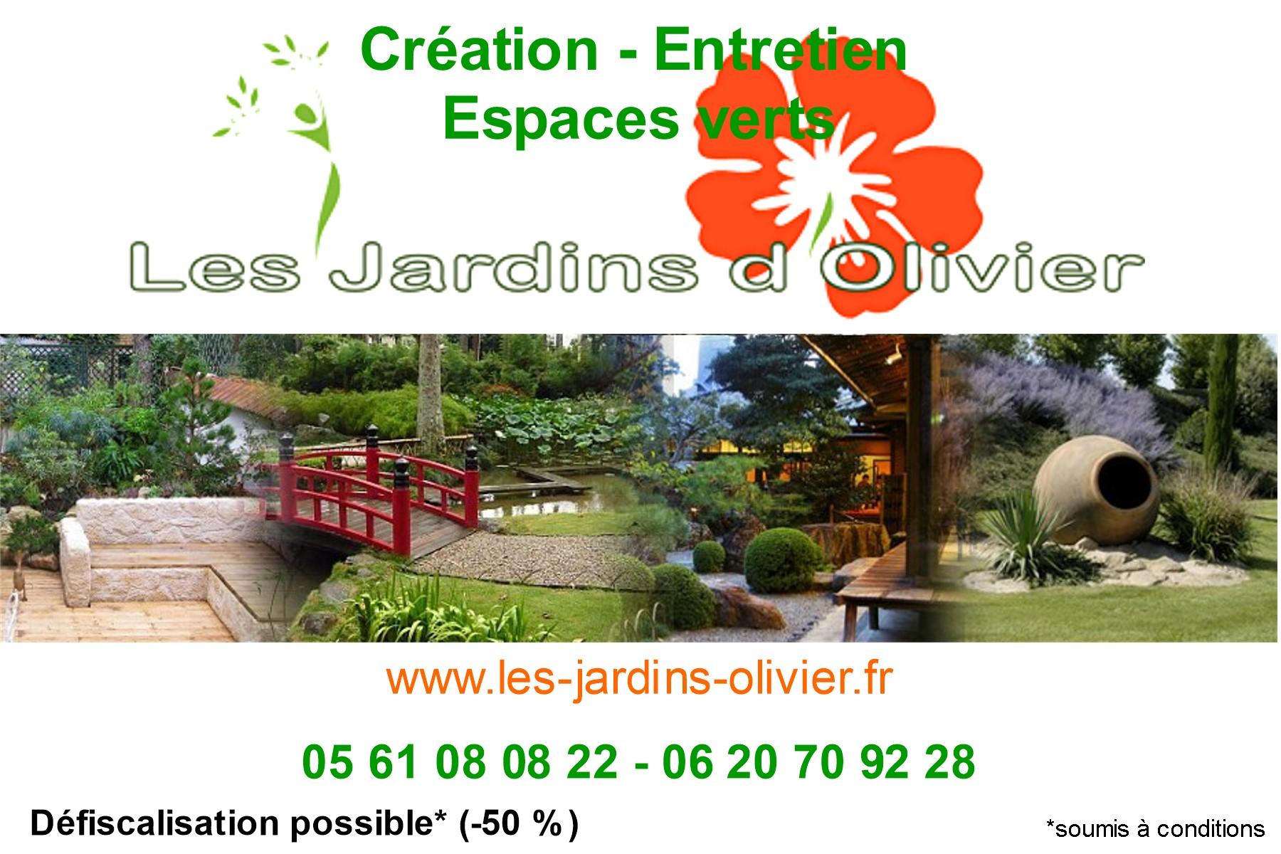 les jardins d olivier id es d 39 images la maison. Black Bedroom Furniture Sets. Home Design Ideas