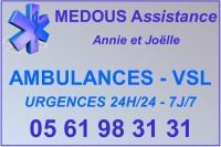 Medous Assistance