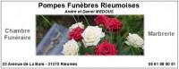 Pompes Funèbres Rieumoises