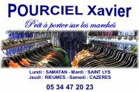 Pourciel Xavier