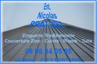 Ent. Nicolas Pratviel