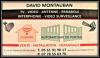 David Montauban
