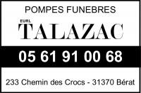 Pompes Funèbres Talazac