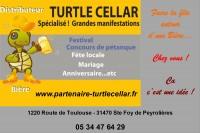 Turtle Cellar