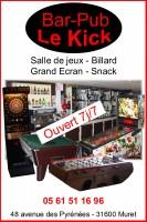 Le Kick