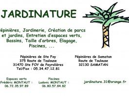 Jardinature