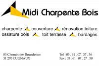 MIDI CHARPENTE