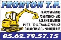Fronton TP