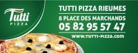 Tutti Pizzas