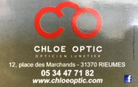 CHOLE OPTIC