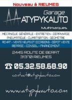 ATYPYKAUTO