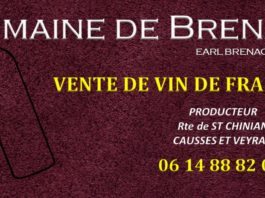Domaine de BRENAC
