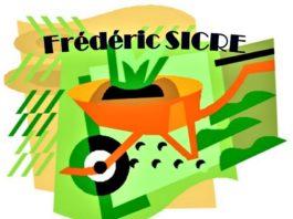 FREDERIC Sicre