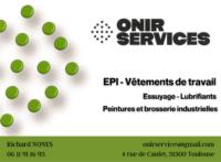 ONIR Services