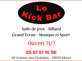 Le Kick Bar