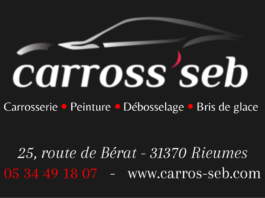 Carross'Seb